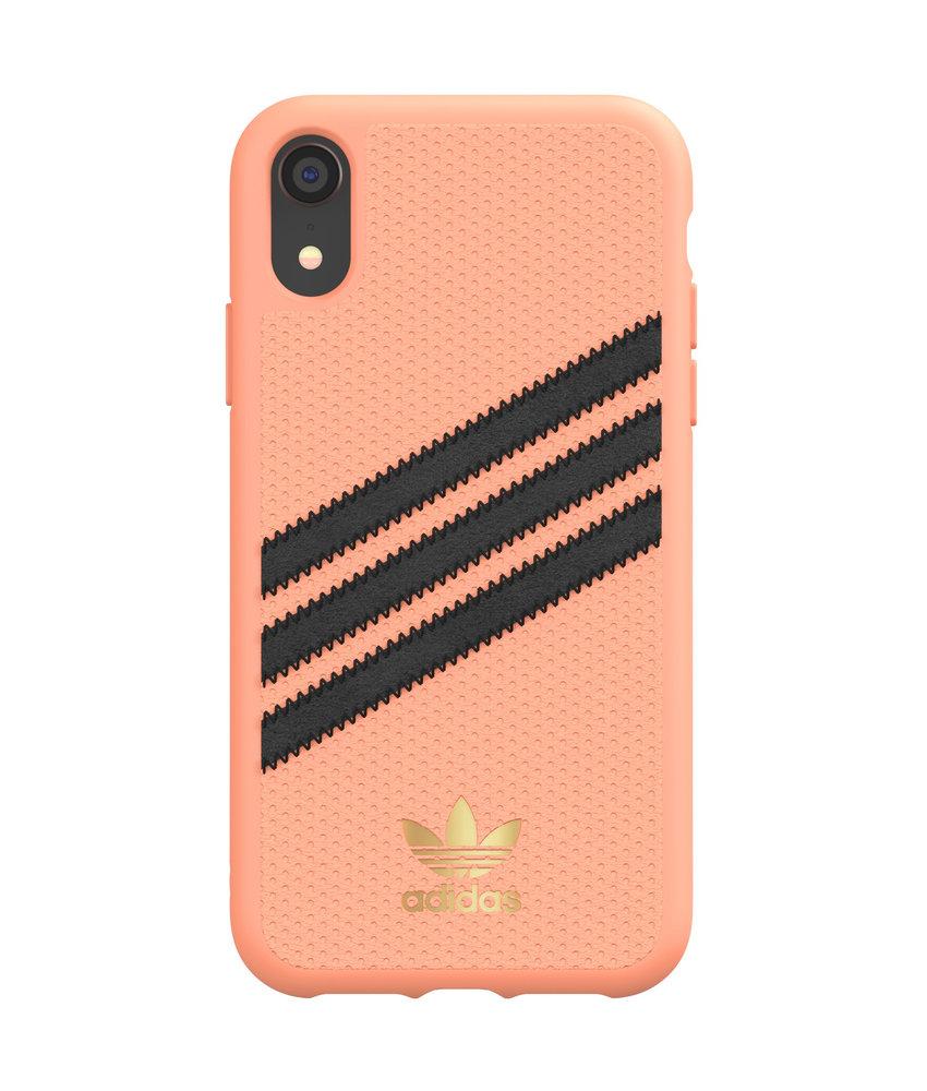 adidas Originals Samba Backcover iPhone Xr - Roze