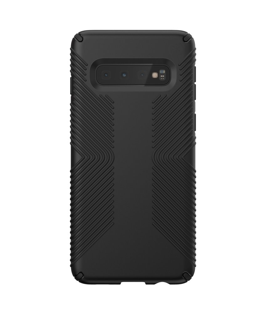 Speck Presidio Grip Backcover Samsung Galaxy S10e - Zwart