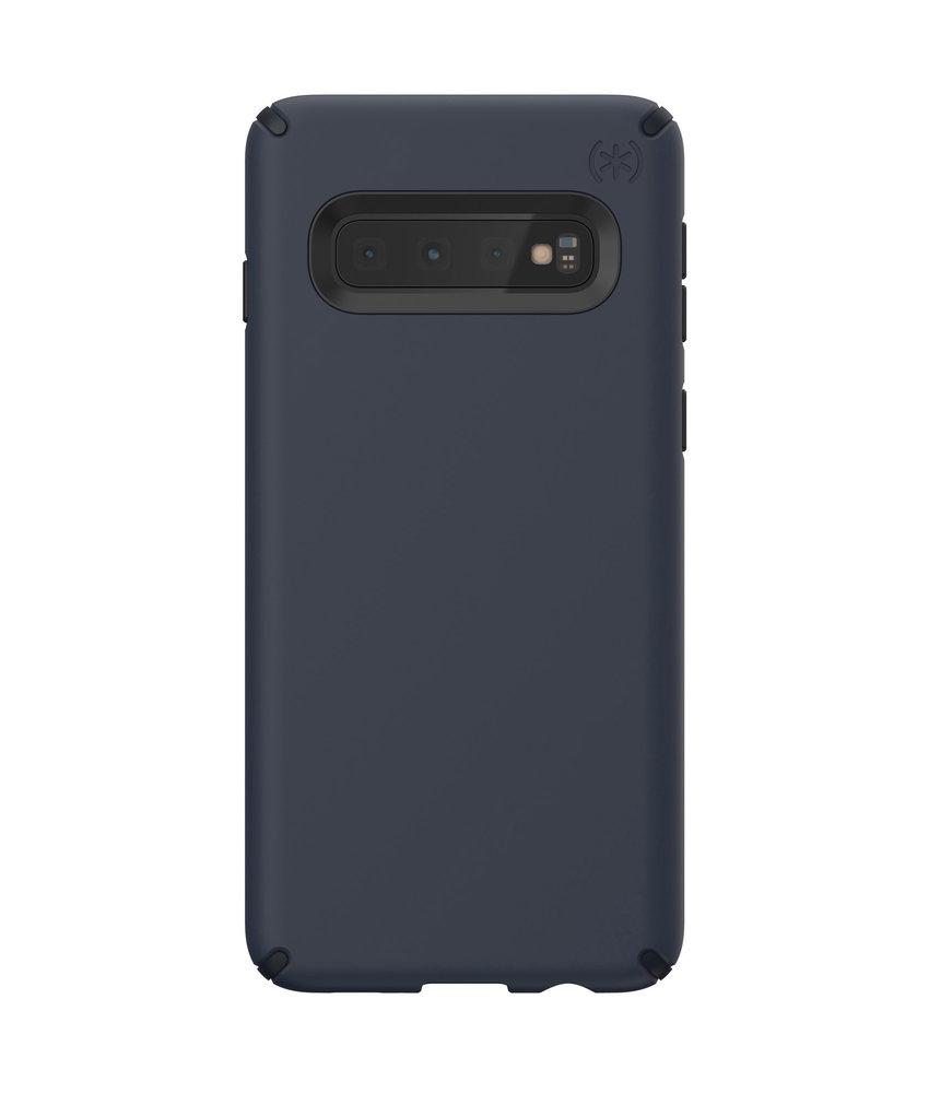 Speck Presidio Pro Backcover Samsung Galaxy S10 - Donkerblauw