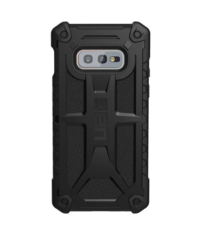 UAG Monarch Backcover Samsung Galaxy S10e - Zwart