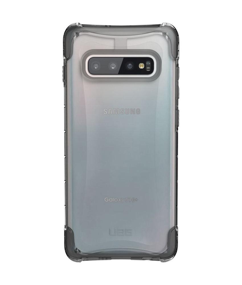 UAG Plyo Backcover Samsung Galaxy S10 Plus - Transparant