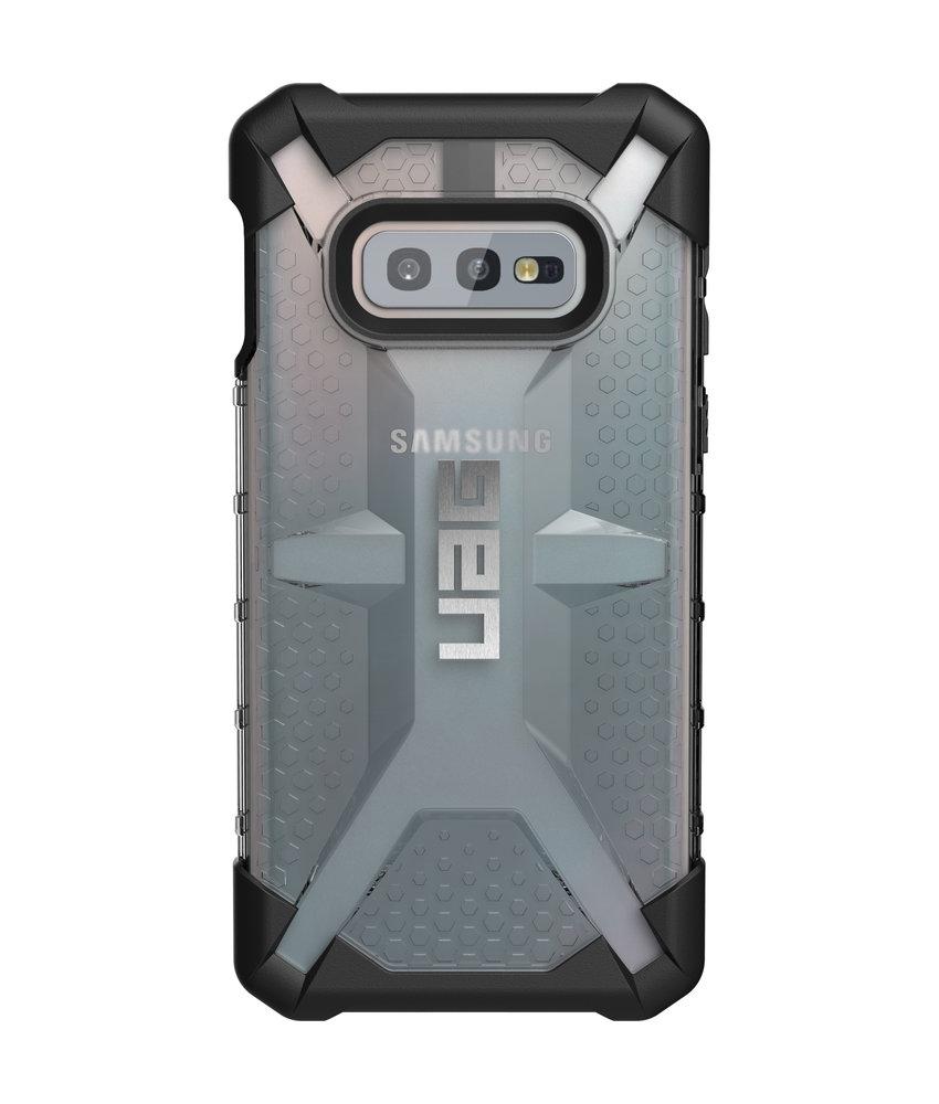 UAG Plasma Backcover Samsung Galaxy S10e - Transparant
