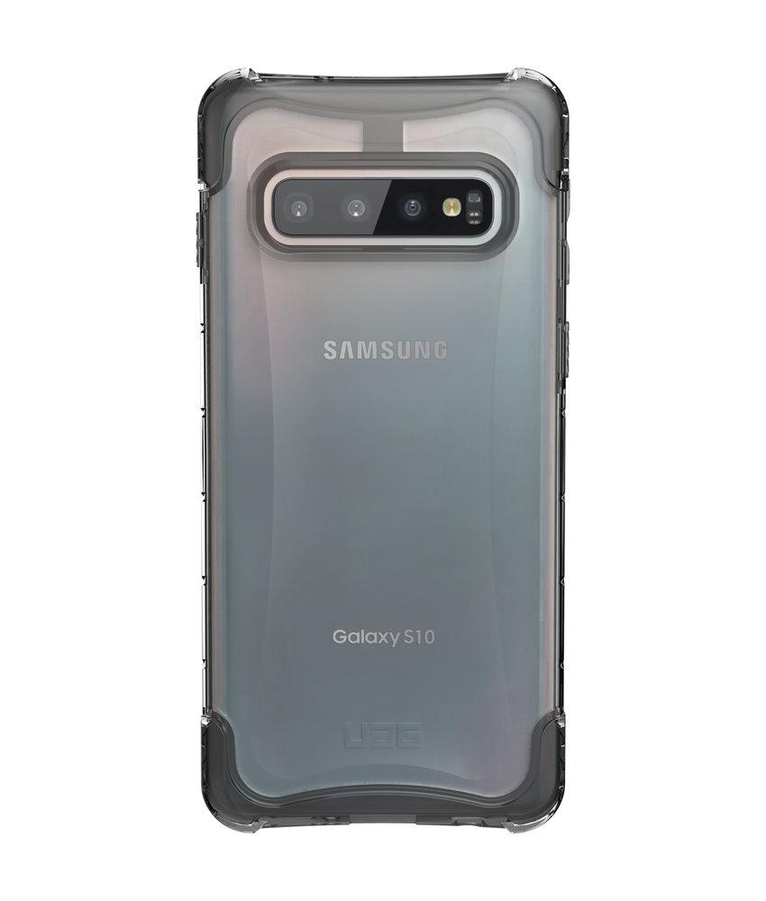 UAG Plyo Backcover Samsung Galaxy S10 - Transparant
