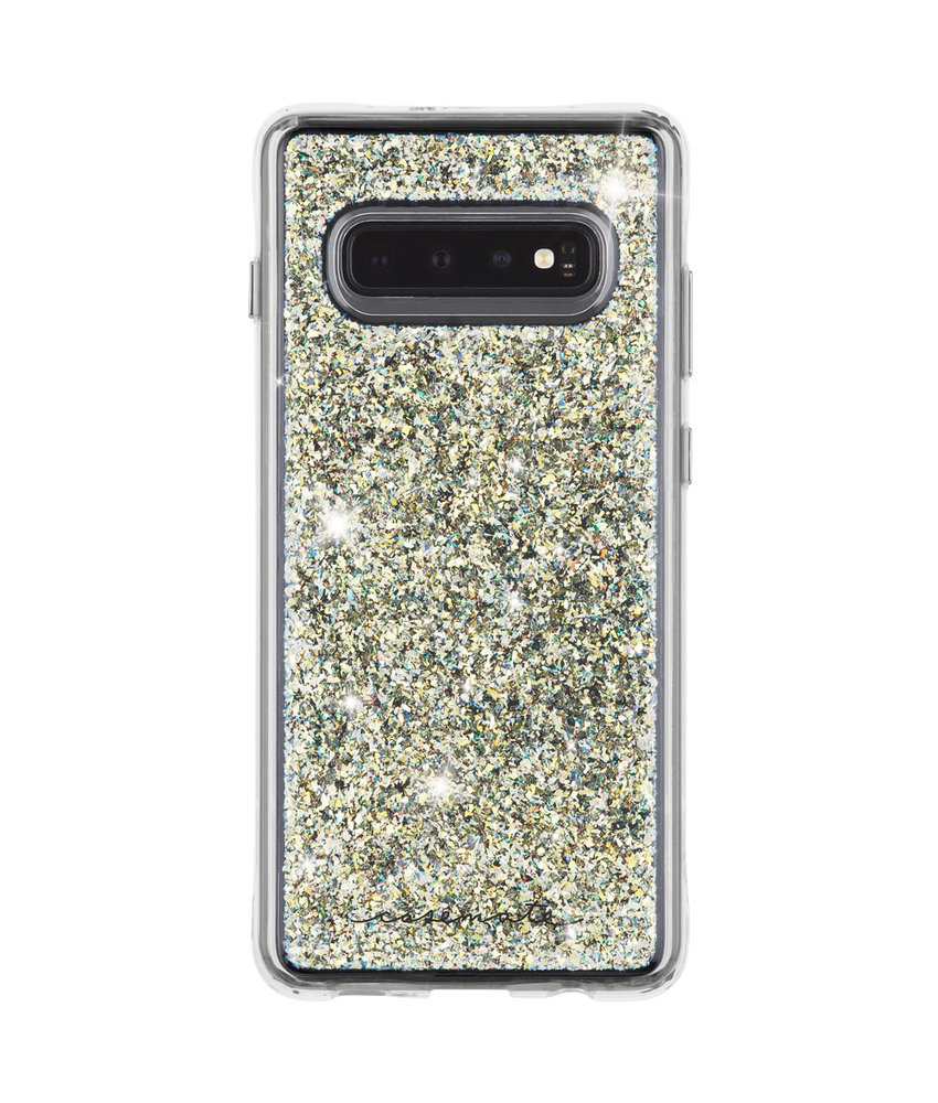 Case-Mate Stardust Twinkle Case Samsung Galaxy S10