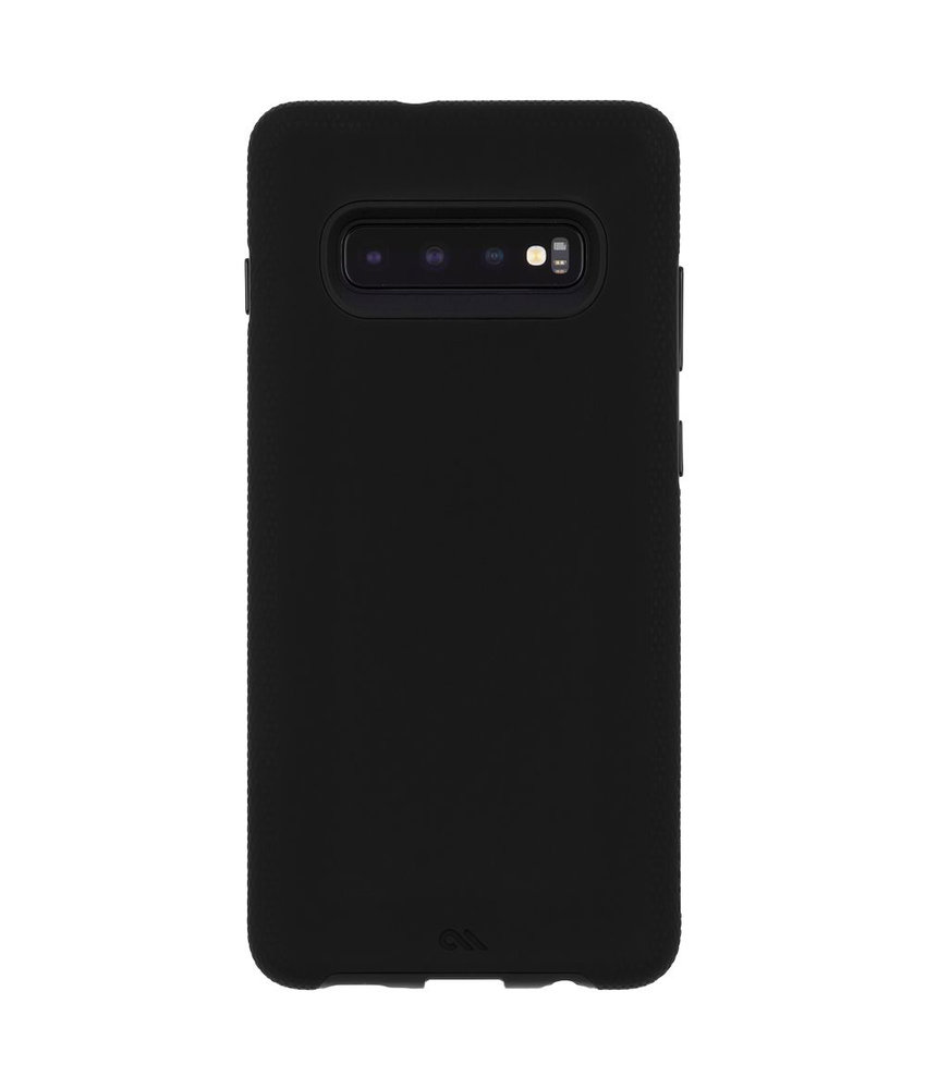 Case-Mate Tough Grip Backcover Samsung Galaxy S10 Plus