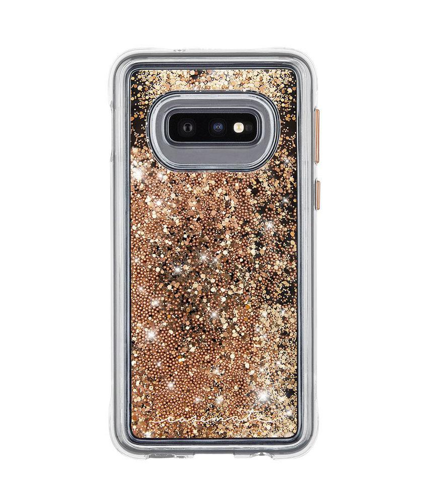Case-Mate Naked Tough Waterfall Backcover Samsung Galaxy S10e