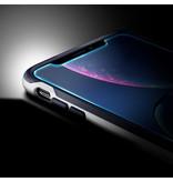 Spigen GLAStR Screenprotector Duo Pack voor de iPhone Xr