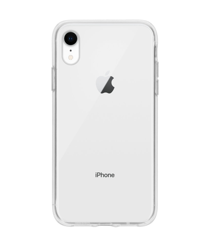 OtterBox Clearly Protected Skin Backcover iPhone Xr