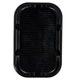 Anti-Slip Pad Smartphone Autohouder - Zwart