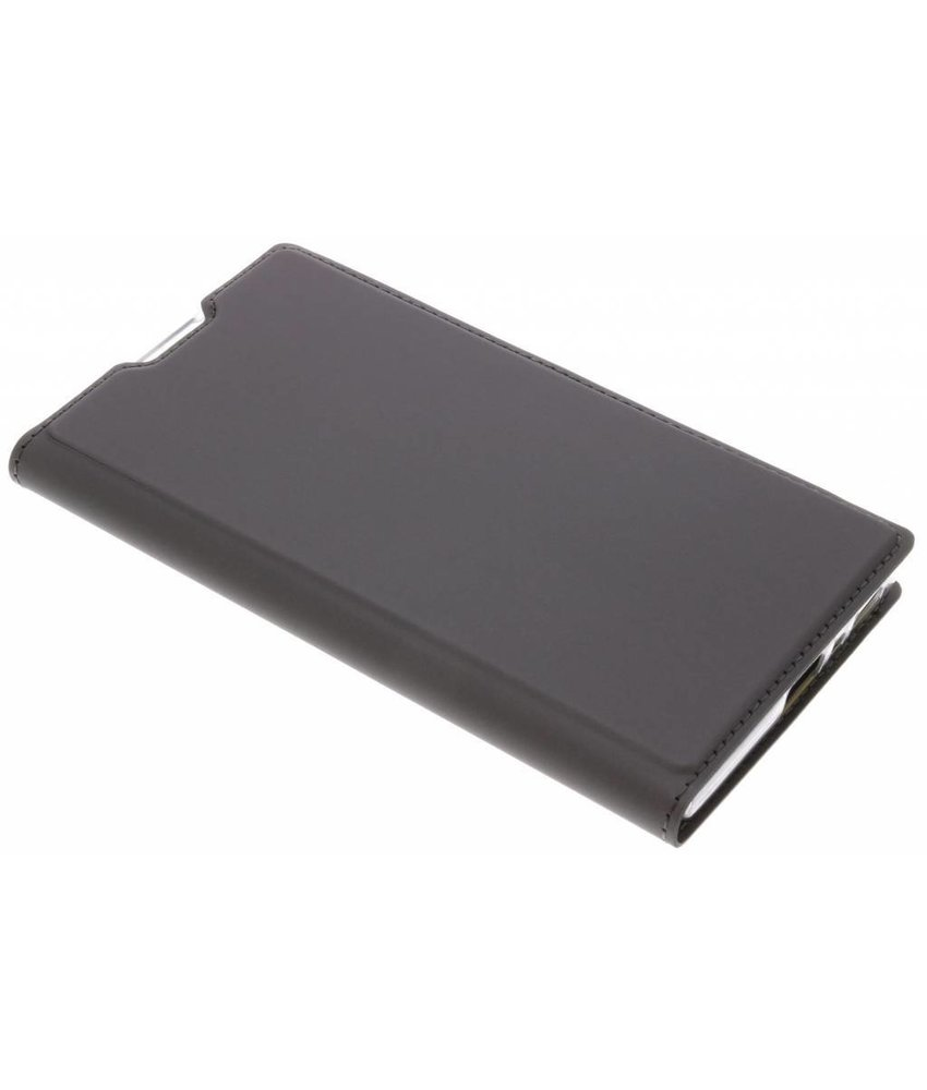 Dux Ducis Slim Softcase Booktype Sony Xperia L2