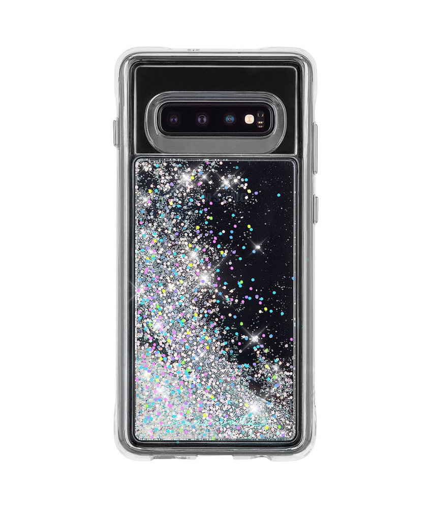 Case-Mate Naked Tough Waterfall Backcover Samsung Galaxy S10 Plus