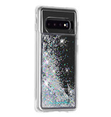 Case-Mate Naked Tough Waterfall Backcover voor de Samsung Galaxy S10 Plus
