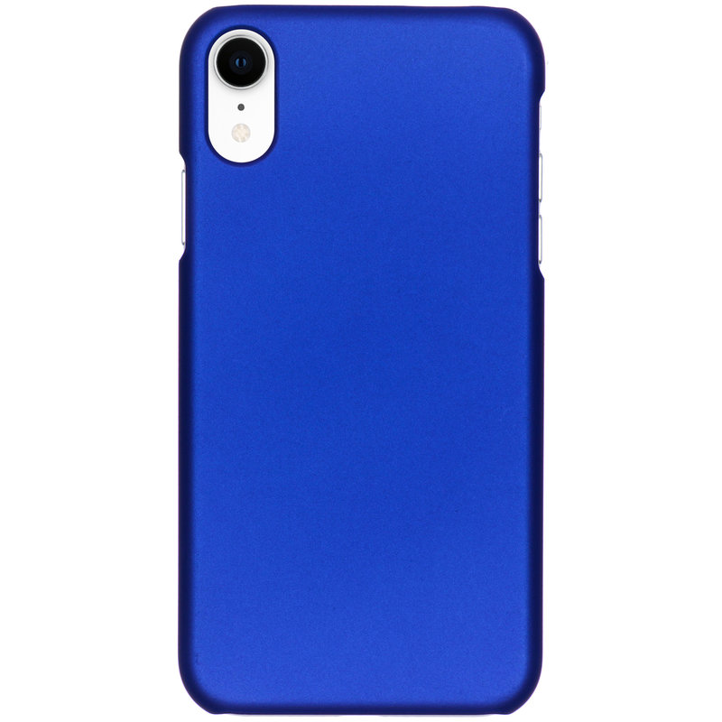 Effen Backcover iPhone Xr