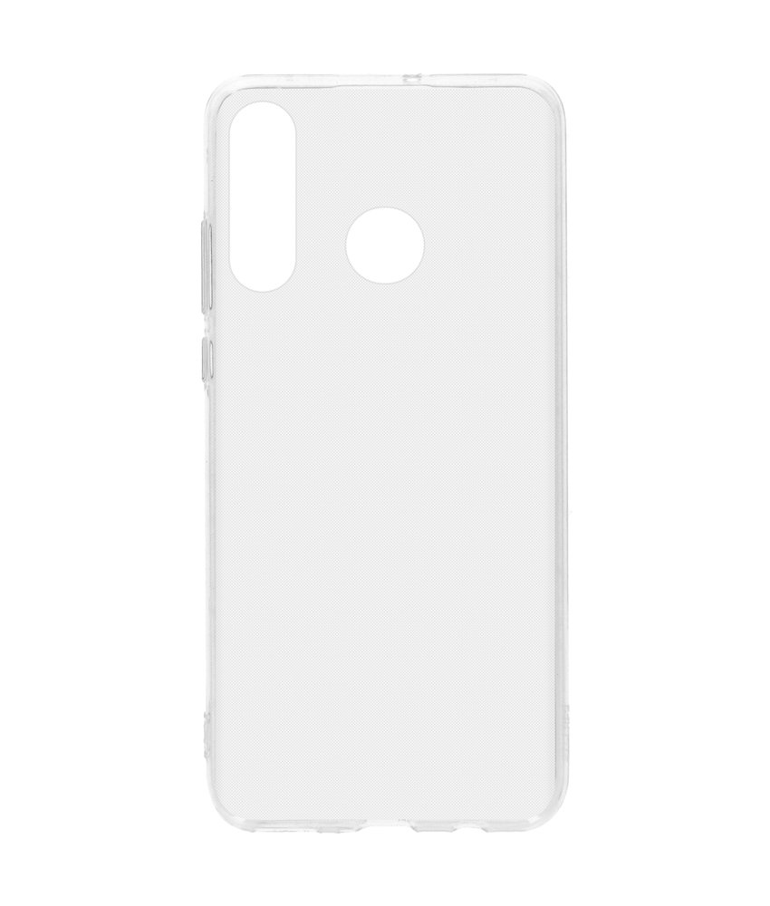 Ultra Thin Backcover Huawei P30 Lite - Transparant