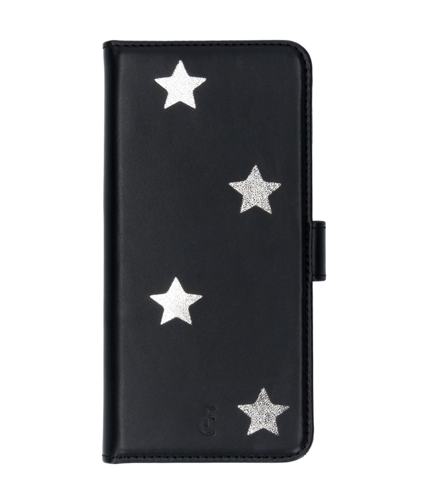 Fabienne Chapot Reversed Star Booktype Samsung Galaxy S10 - Zwart