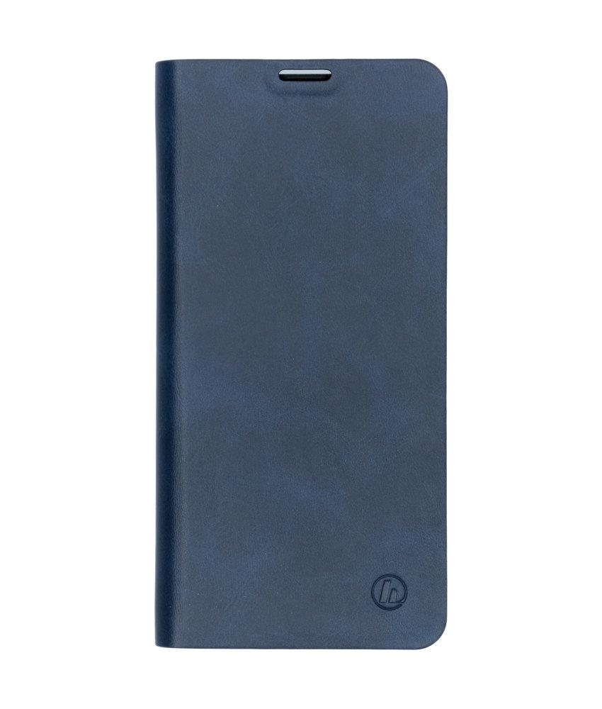 Hama Guard Booktype Samsung Galaxy S10 - Blauw