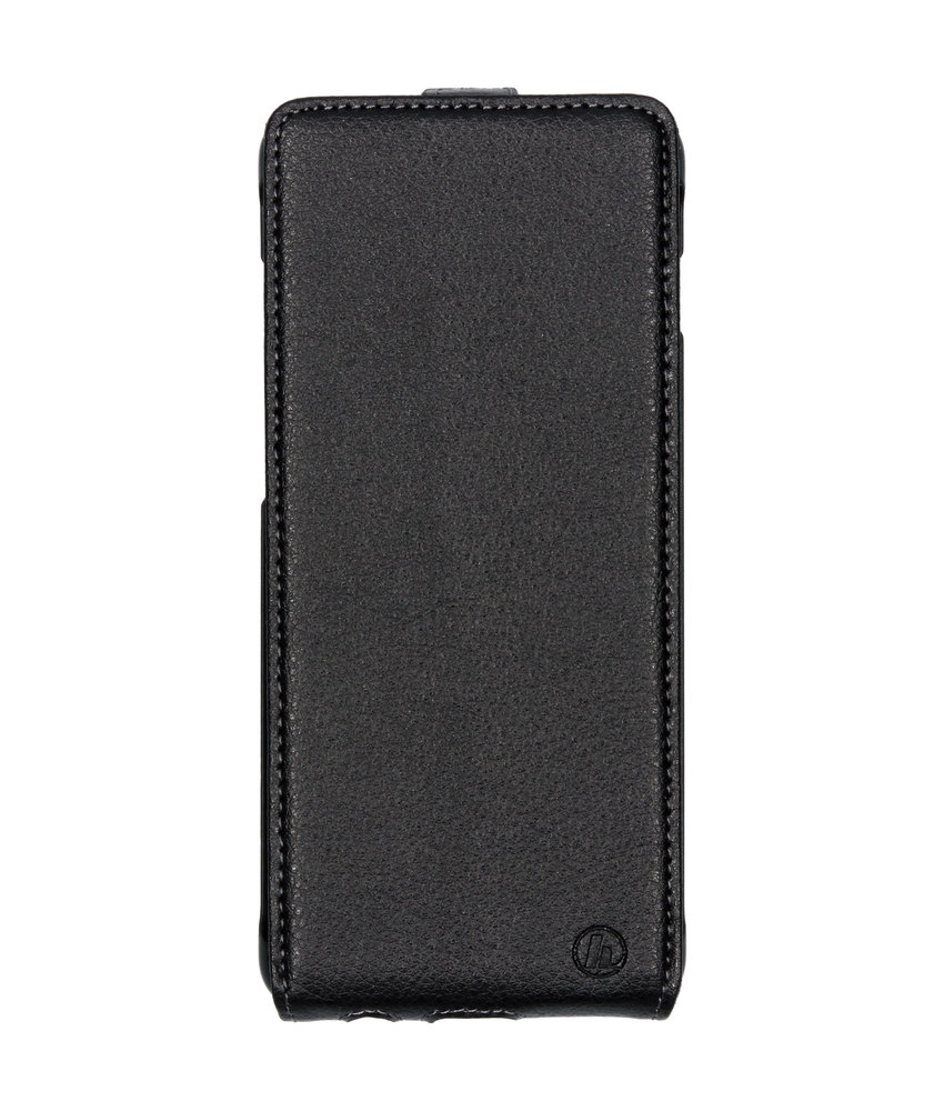 Hama Smartcase Samsung Galaxy S10 Plus - Zwart