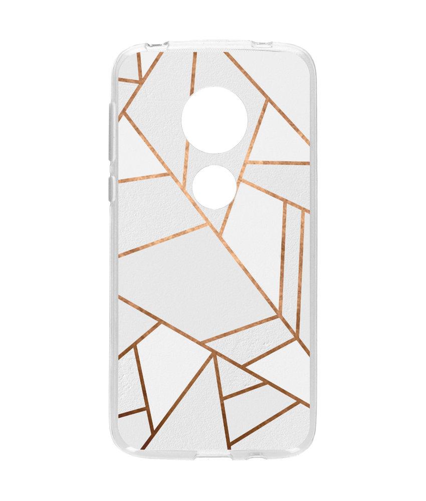 Design Backcover Motorola Moto G7 Play