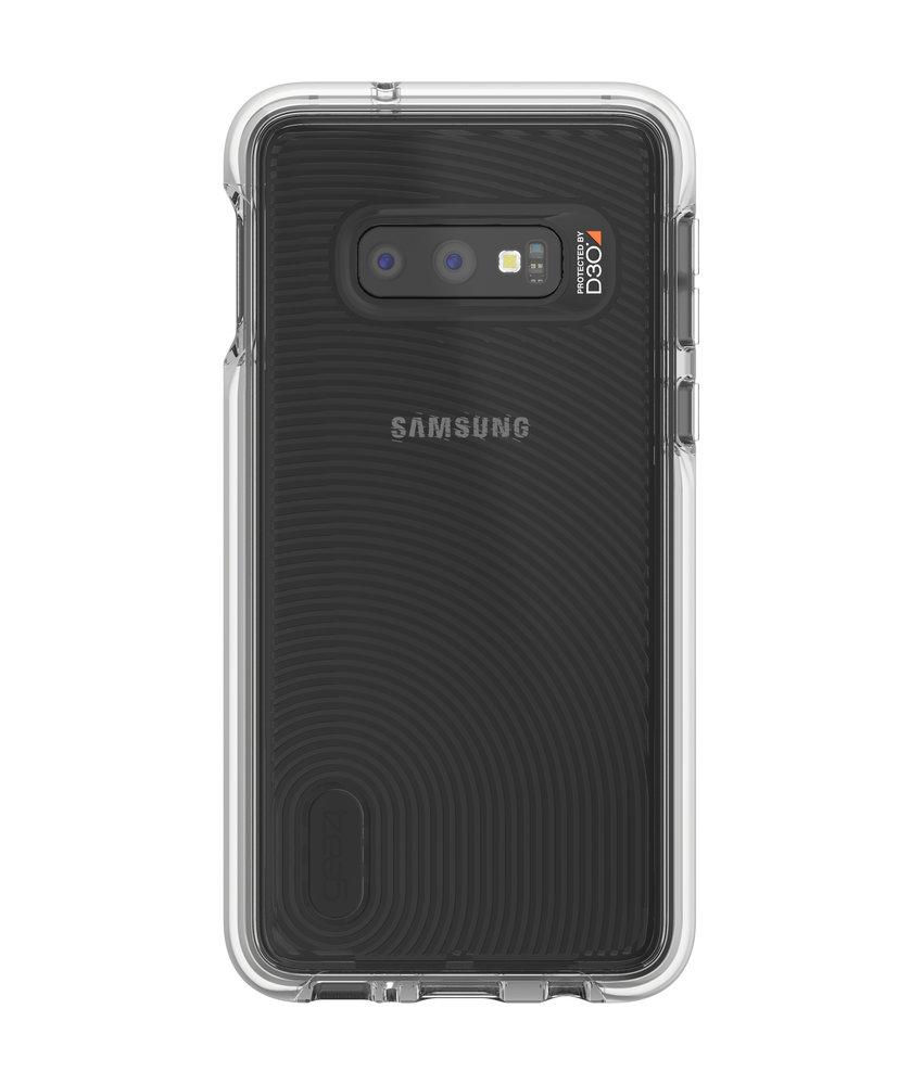 Gear4 Battersea Backcover Samsung Galaxy S10e - Transparant
