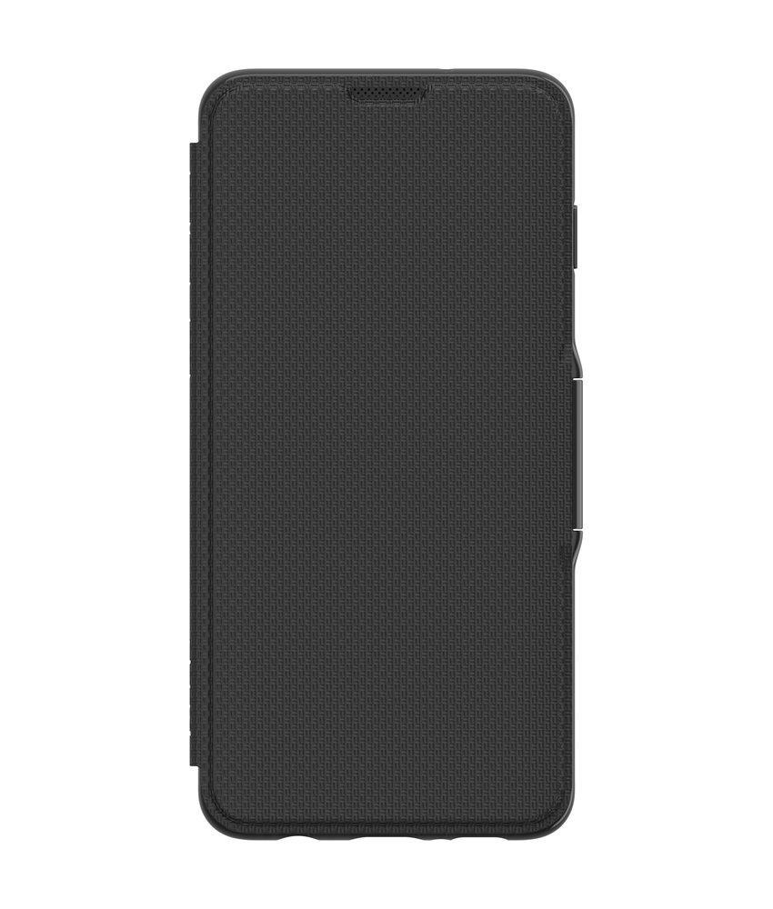 Gear4 Oxford Booktype Samsung Galaxy S10 - Zwart