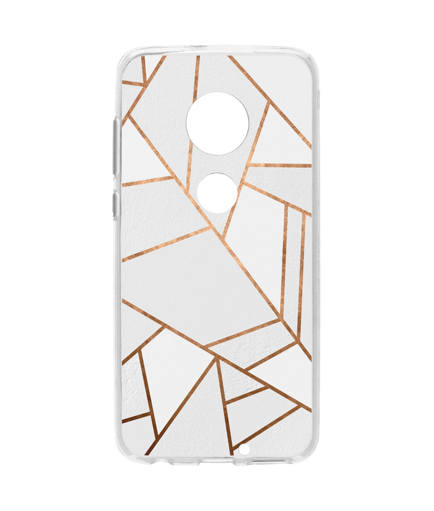 Design Backcover Motorola Moto G7 / G7 Plus
