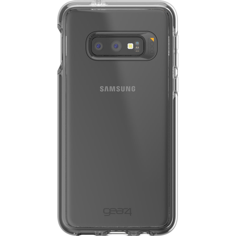 Gear4 Piccadilly Backcover Samsung Galaxy S10e - Zwart