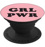 PopSockets GRL PWR