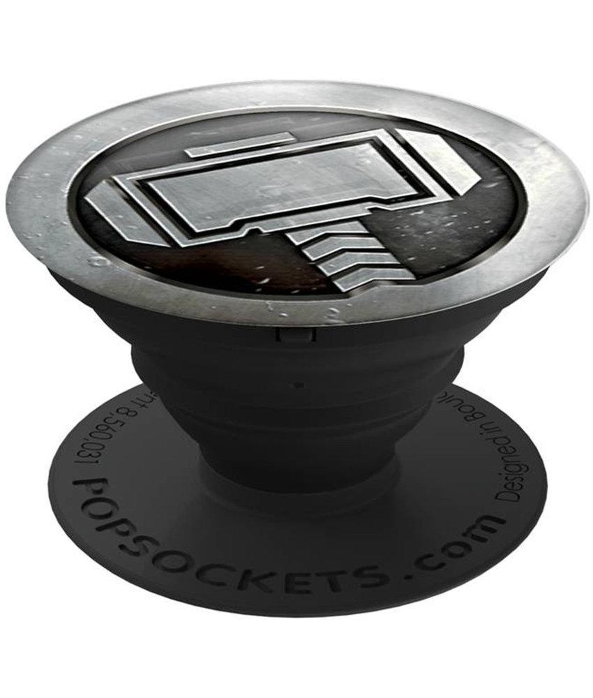PopSockets Marvel - Thor Monochrome