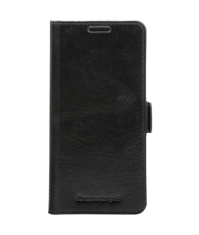 dbramante1928 Lynge Booktype Samsung Galaxy S9 Plus - Zwart