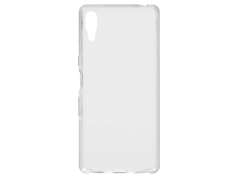 Sony Xperia L3 hoesje - Softcase Backcover voor de