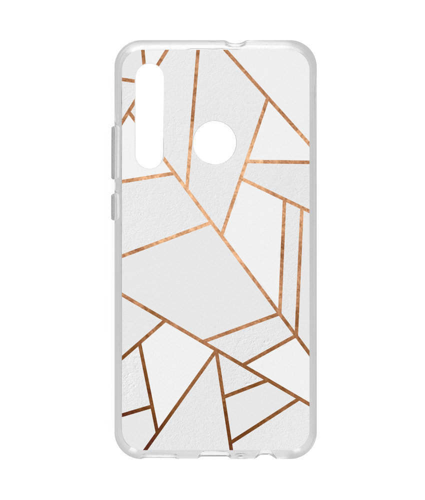 Design Backcover Huawei P Smart Plus (2019)