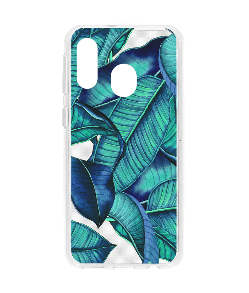 Design Backcover Samsung Galaxy A40