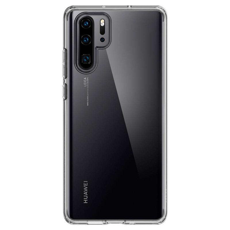 Spigen Ultra Hybrid Backcover Huawei P30 Pro - Transparant