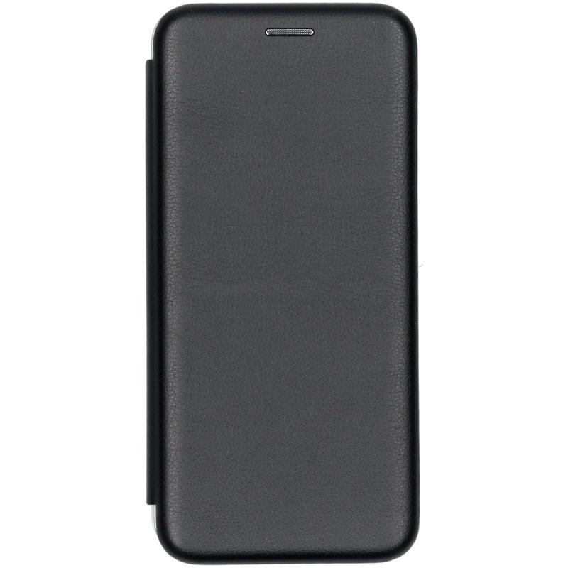 Slim Folio Booktype Samsung Galaxy A50 - Zwart