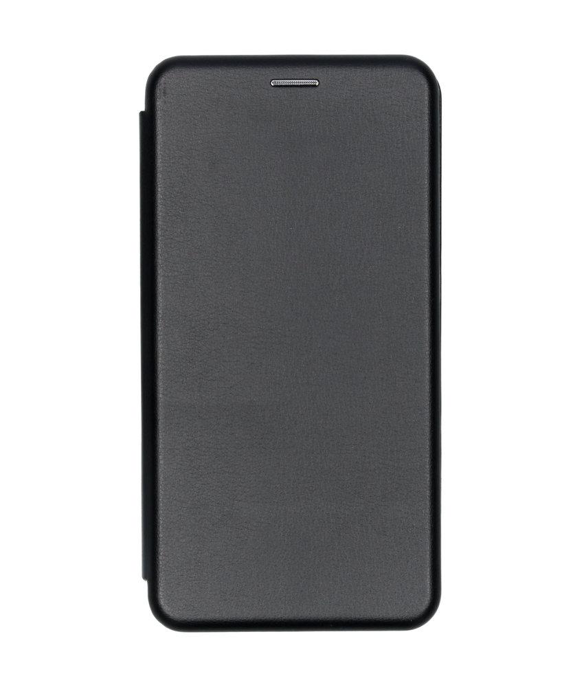 Slim Folio Booktype Samsung Galaxy A70 - Zwart