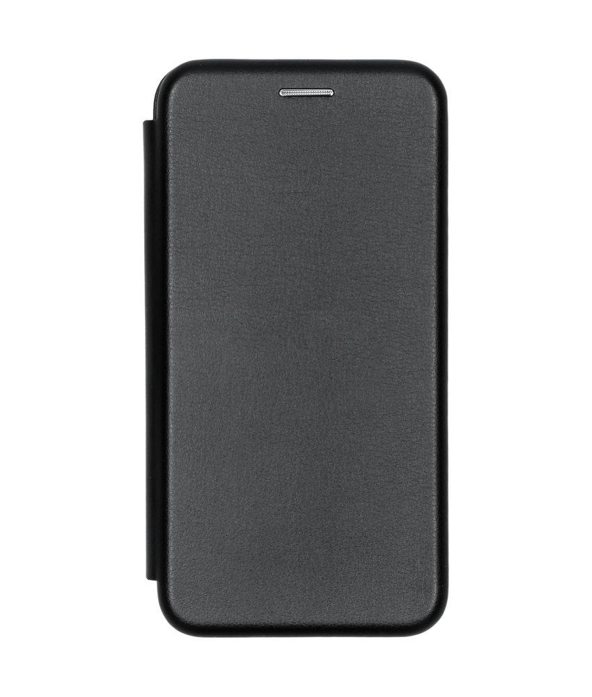 Slim Folio Booktype Samsung Galaxy S10e - Zwart