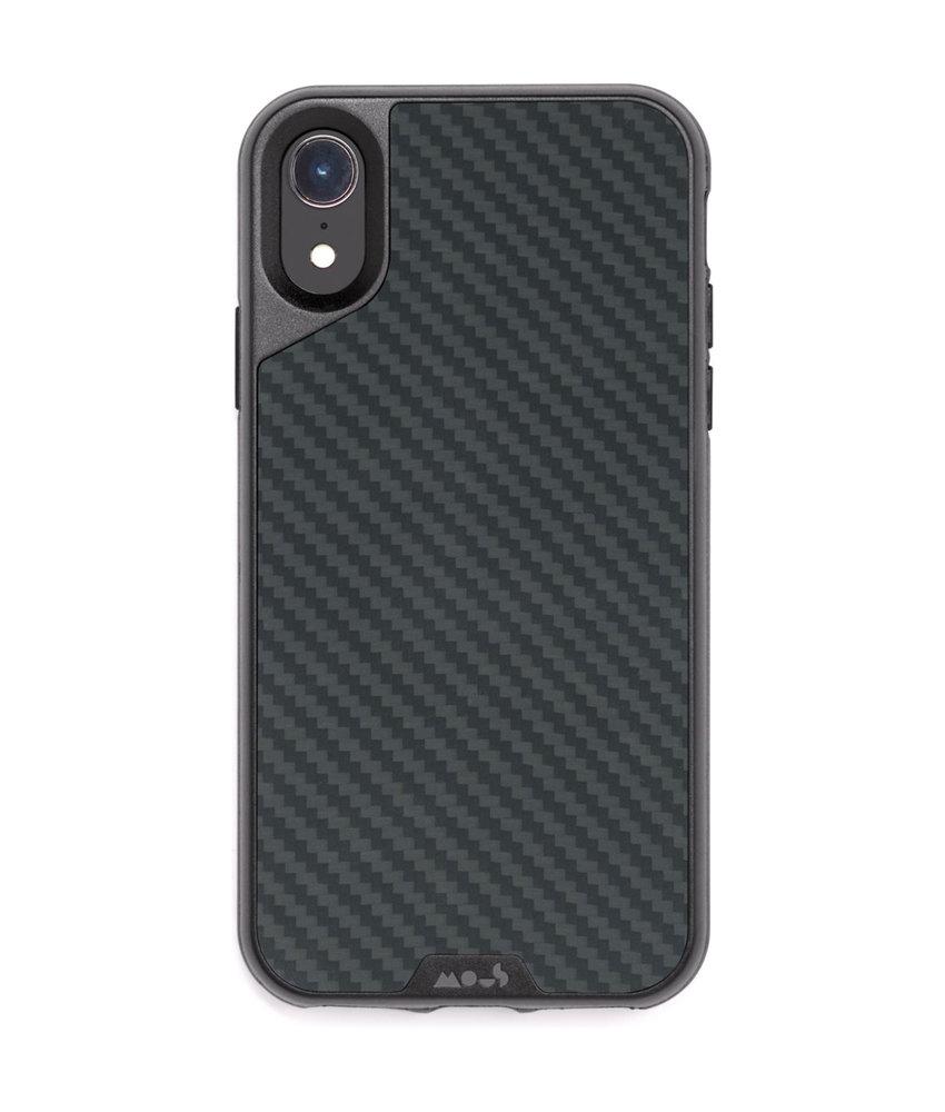 Mous Limitless 2.0 Case iPhone Xr - Carbon