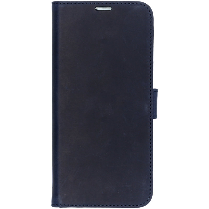 Valenta Classic Luxe Booktype Samsung Galaxy S10 Plus - Blauw