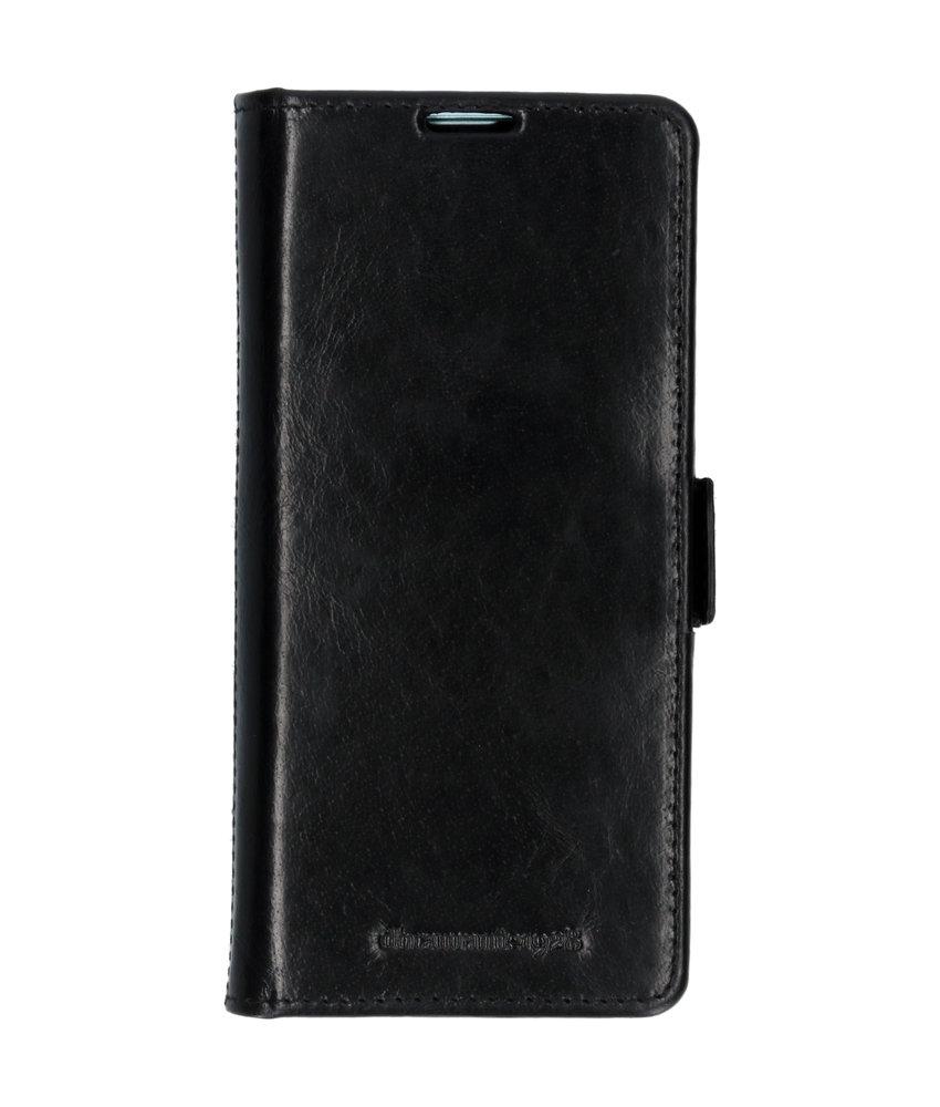 dbramante1928 Lynge Booktype Samsung Galaxy S10 Plus - Zwart