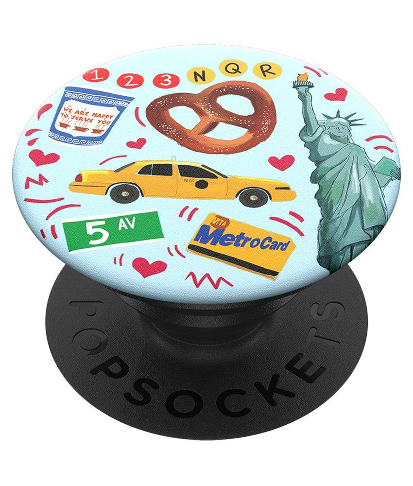 PopSockets PopGrip - New York