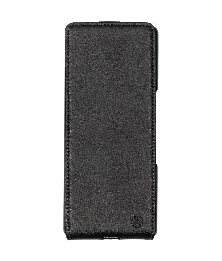 Hama Smartcase Sony Xperia 10 Plus - Zwart