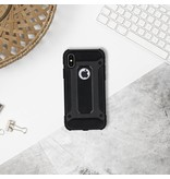 Rugged Xtreme Backcover voor Huawei Mate 20 Pro - Zwart