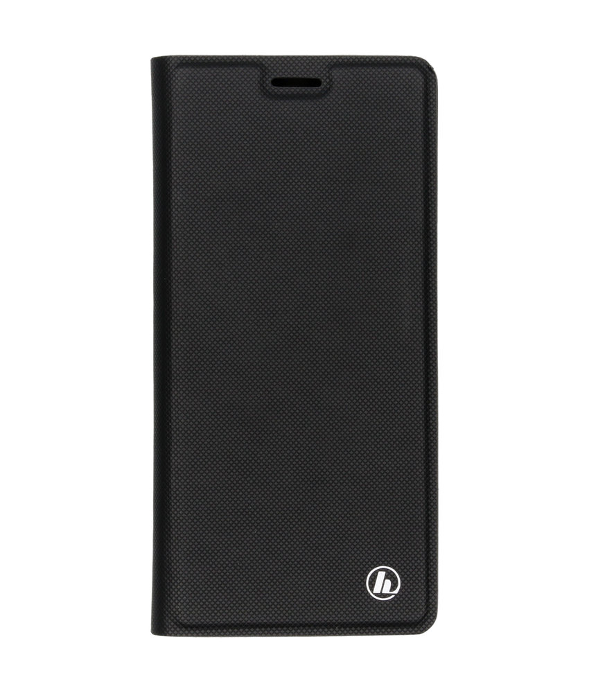 Hama Slim Pro Booktype Sony Xperia L3 - Zwart