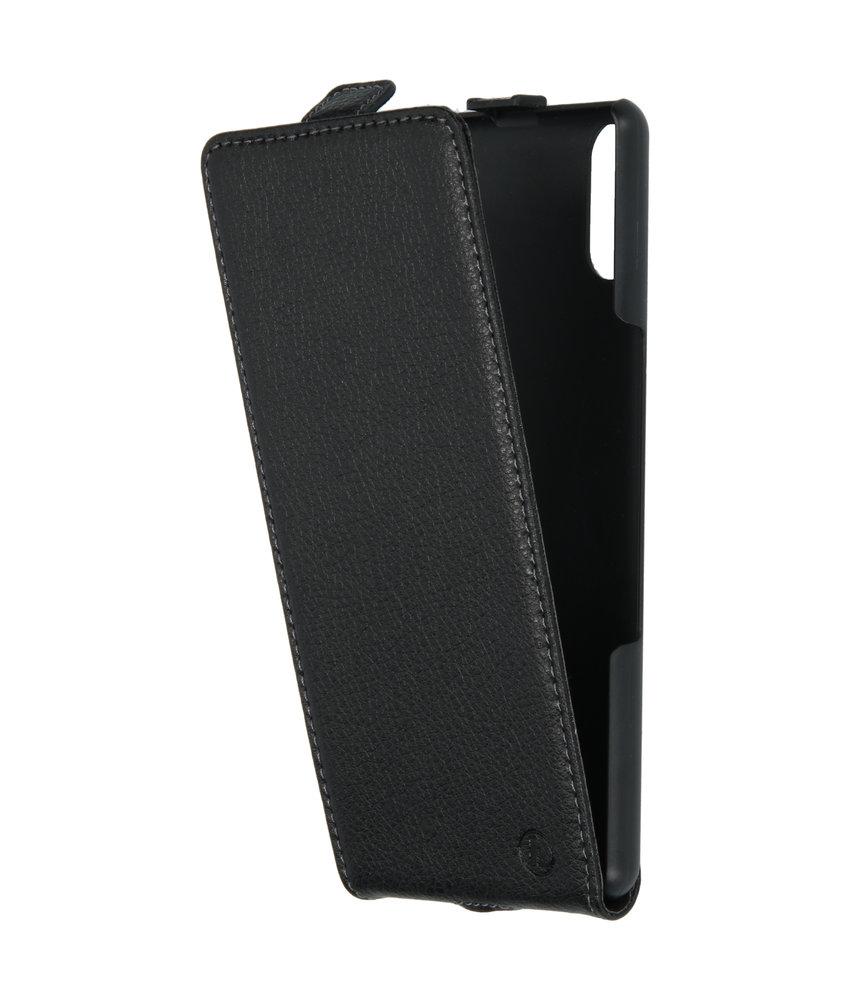 Hama Smartcase Sony Xperia L3 - Zwart