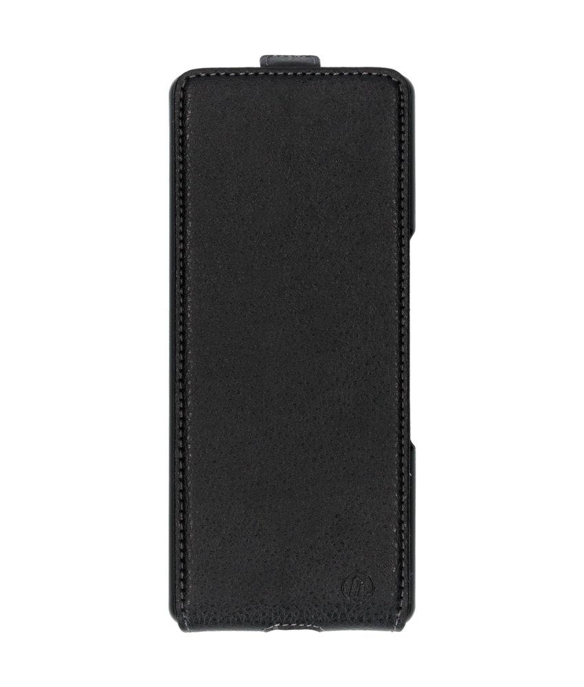 Hama Smartcase Sony Xperia 10 - Zwart