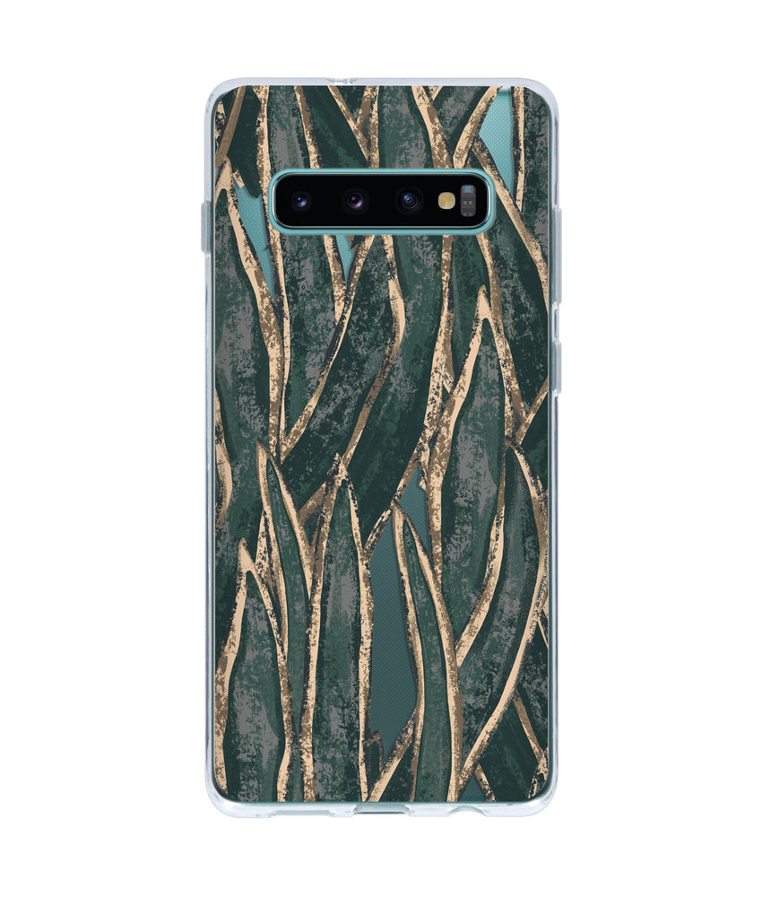 Design Backcover Samsung Galaxy S10 Plus