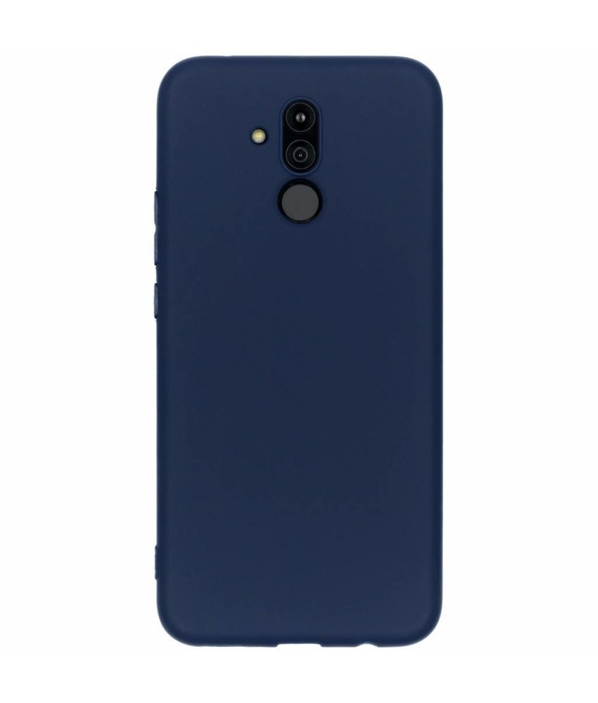 Color Backcover Huawei Mate 20 Lite