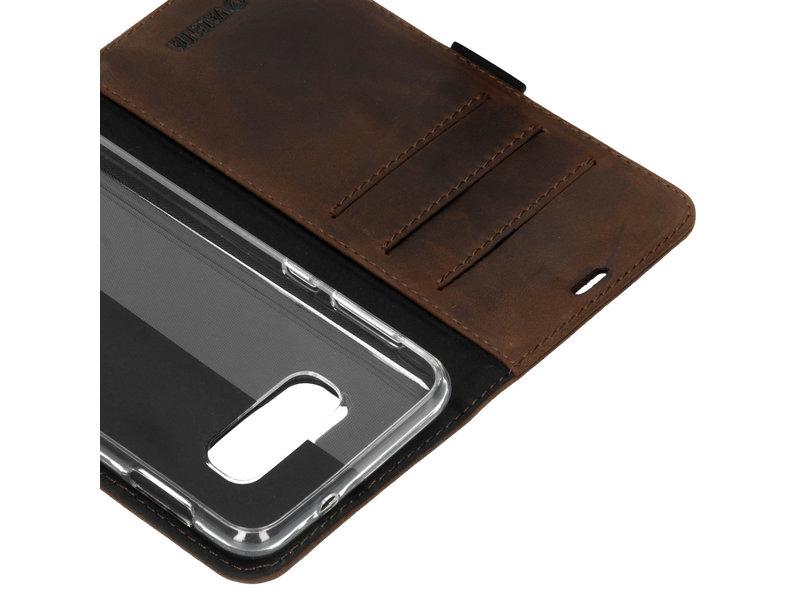Samsung Galaxy S10e hoesje - Valenta Classic Luxe Booktype