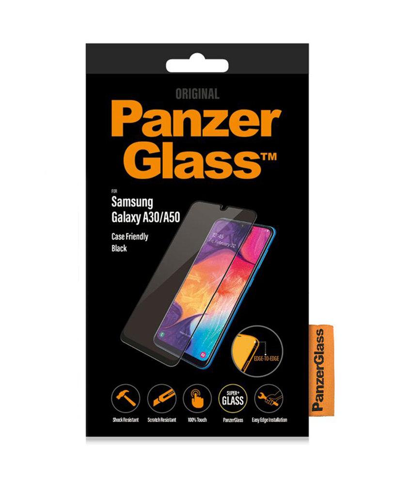 PanzerGlass Case Friendly Screenprotector Samsung Galaxy A30 / A50