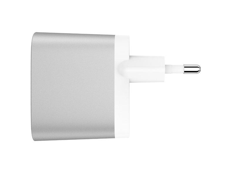 Belkin Boost↑Charge™ Home Charger + Lightning naar USB kabel - 1,2 meter